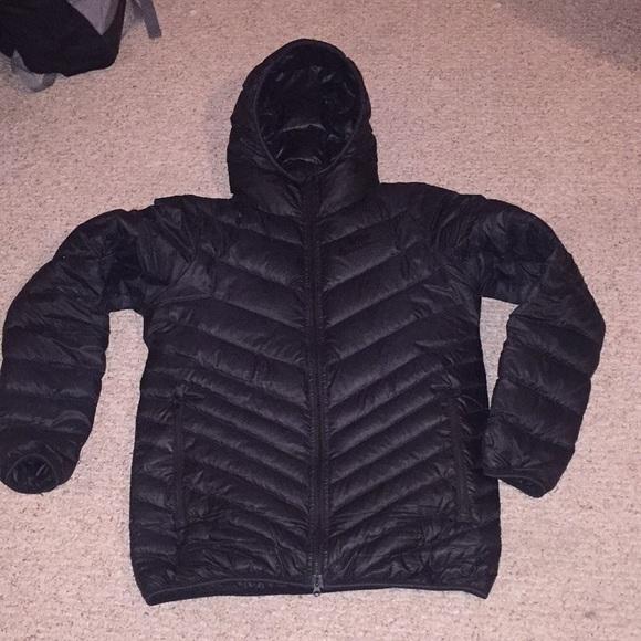 7e1f6dd20f0d Nike 550 down jacket winter snowboard coat. M 5c674577baebf6d5d1ae9893